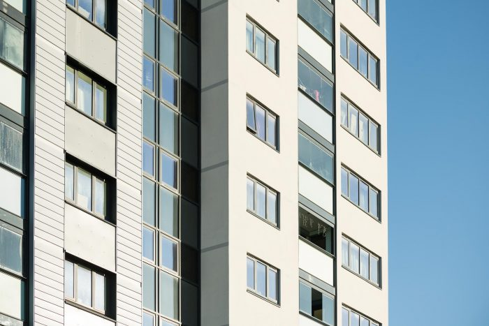 cladding installers oxford