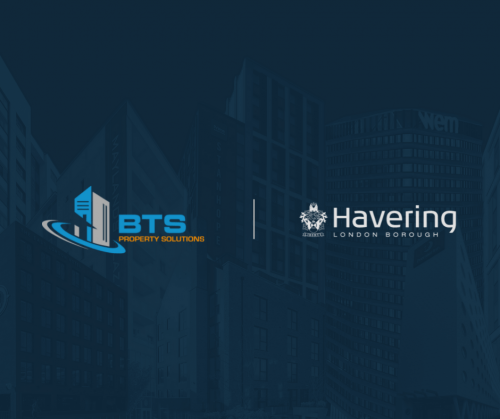 BTS Property Solutions secure Havering borough